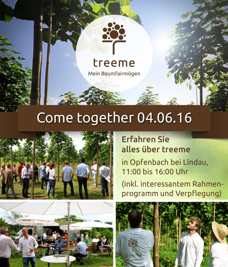 Come togehter 04.06.16